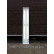 Светильник встраиваемый светодиодный ССВ-41/2850/KП102