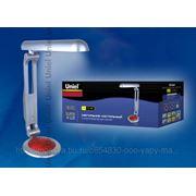 Настольный светильник Uniel TTL022BlueG2311W фото