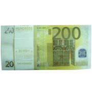 Деньги для выкупа 200 € фото