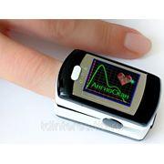 Прибор для диагностики сердечно-сосудистой системы АнгиоСкан фото