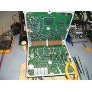 Камаз ремонт ЭБУ двигателя фото