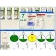 Автоматизация Ведомственных и коммерческих АЗС оборудованных ТРК SANKI фото