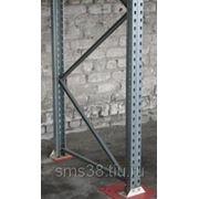 Вертикальная рама П90 высота 3 м, ширина 1,1 м фото