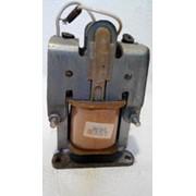Электромагнит ЭМ 33-6 380 В фото