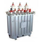 Силовой трансформатор ТМГ 250/10(6)