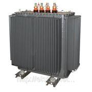 Масляный трансформатор ТМГ11 630/10/0,4У/Ун-0 У1+4 зажима фото