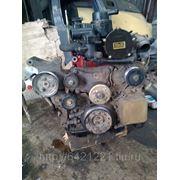 Ремонт двигателя Cummins ISF 2,8 (камминс) турбодизель фото