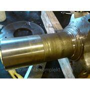 Ремонт повреждений деталей, узлов и агрегатов машин и механизмов фото
