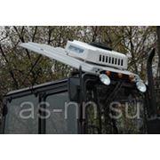 Установка и ремонт кондиционеров для тракторов и комбайнов фото