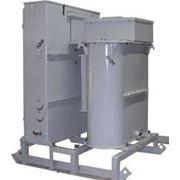 Трансформатор для прогрева бетона (подстанция) КТПТО-80 (с трансформатором ТМТО-80/0,38) фото