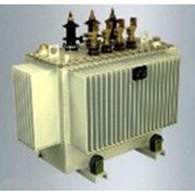 Трансформатор ТМ (Г) -40/10-0,4 фото