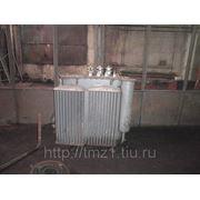 Трансформатор трехфазный, типа ТМ, класс напряжения 10кВ. / мощность 400 кВА. фото