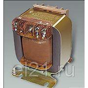 Трансформатор ОСМ1-0,063 380/5-110