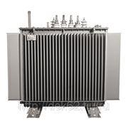 Трансформатор ТМ (Г) 2500/6 (10) /0,4 фото