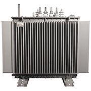 Трансформатор масляный герметичный ТМГ-250/10(6)/0,4 фото