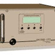 Прибор для измерения объемной доли кислорода или окиси азота в многокомпонентных смесях ОКСИД-103 фото