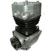 Компрессор 1 цилиндровый КАМАЗ 53205-3509015 фото