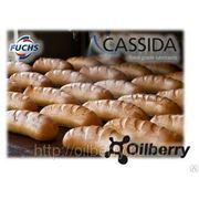 CASSIDA CHAIN OIL HT Пищевое высокотемпературное масло для цепей t. +250С фото