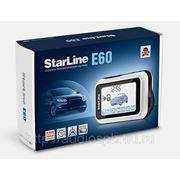 Стоимость с установкой StarLine E60 фото