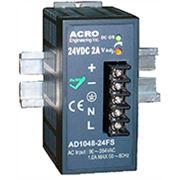 Блоки питания AD 1048-24F (2A,24VDC) фото