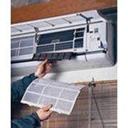 Профилактика кондиционера до 5 кВт фото