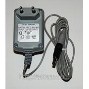 Блок/ Источник питания, сетевой адаптер AC-DC 12V 0,2A/ 200mA штекер 5.5mm*2.5mm фото