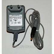 Блок/ Источник питания, сетевой адаптер AC-DC 12V 0,2A/ 200mA штекер 4.8mm*1.75mm