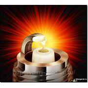 Замена свечей фото