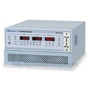 APS-9102 - источник питания переменного тока GW Instek (APS9102) фото
