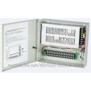 Video Control VC-PW816S-12R Блок питания импульсный стабилизированный, рассчитанный на подключение до 16 камер, 2 вентилятора,исполнение шкаф. фото