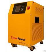 Инвертор CPS 3500 PRO (2400 Вт 24 В)