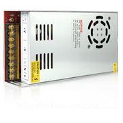 Блок питания для светодиодной ленты 350-400W 12V фотография