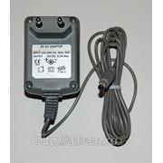 Блок/ Источник питания, сетевой адаптер AC-DC 12V 0,2A/ 200mA штекер 5.5mm*2.1mm фото
