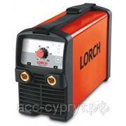 Источники питания для ручной дуговой сварки Shtorm-Lorch Handy 200 RC