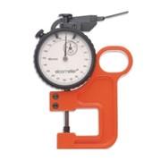 Механический толщиномер Elcometer 124 (для ленты Testex) фото