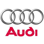 Автозапчасти Audi фото