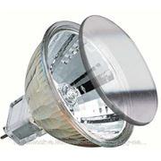 Лампа галогенная Paulmann 35W (GU5,3), серебро, 83364