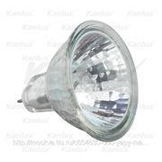 Галогенная лампа с защитным стеклом Kanlux MR-16C 35W36 / EK BASIC фото