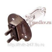 КГМн 12-30 цоколь PG 22-6,35 металлическая юбка фото