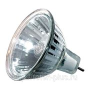 Галогенная лампа 75Вт 230В GU 5.3 фото