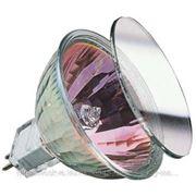 Лампа галогенная Paulmann 20W (GU5,3), роза, 83326