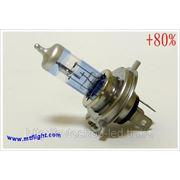 Галогеновые лампы H7 MTF Argentum +80% фото