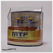 Галогеновые лампы MTF-Light Aurum H11 55W (3000К) фото