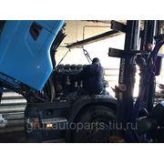 Замена двигателей Scania XPI на HPI или PDE фото