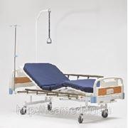 Кровать функциональная механическая модель «RS105B» фото