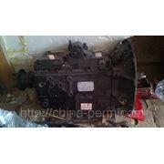 Коробка передач DONG FENG 1074 фото