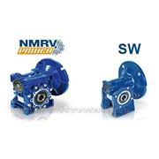 Червячные мотор-редукторы Motovario серии NMRV и SW фото
