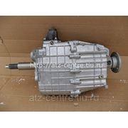 Коробка переключения передач ГАЗ-3308 (3308-1700010) фото