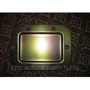 Крышка боковая КПП 1065 T-1701511-01 фото