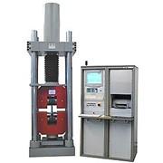 Машины серии LF - TTM, Точность измерений согласно ISO 7500 - 1, класс 0.5 фото